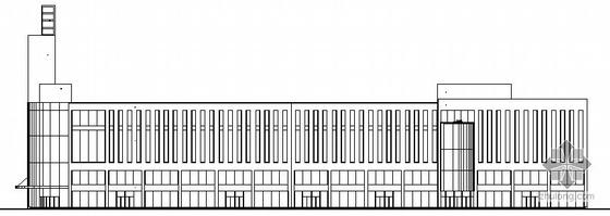 某五层酒店建筑施工图