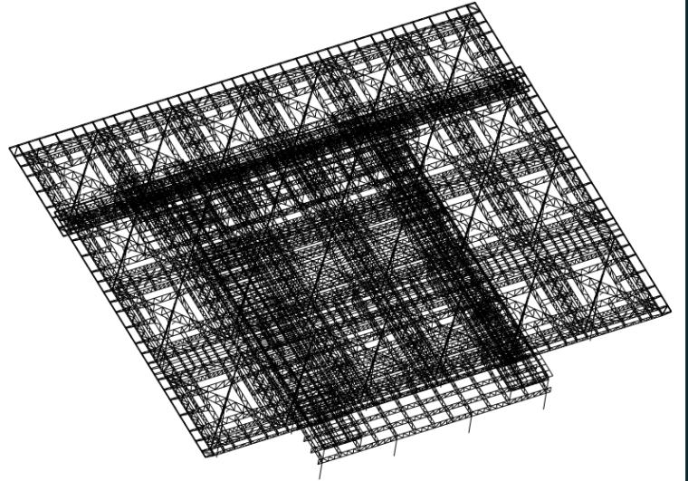 大型高铁站房的结构设计及关键技术_6