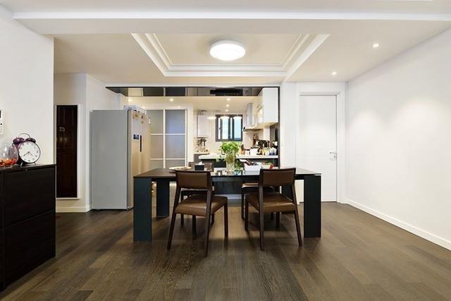 130平米简约风新房,装修太美需要分享-IMG_3139.JPG