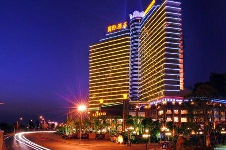 成都市某酒店暖通工程施工组织设计