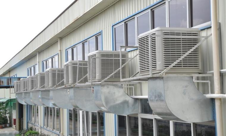 空调冷负荷的计算分析