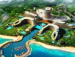 龙沐湾国际旅游度假区酒店的BIM实践与思考(19页内容图片丰富)