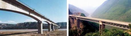 桥梁设计负责人的几点心得与感受
