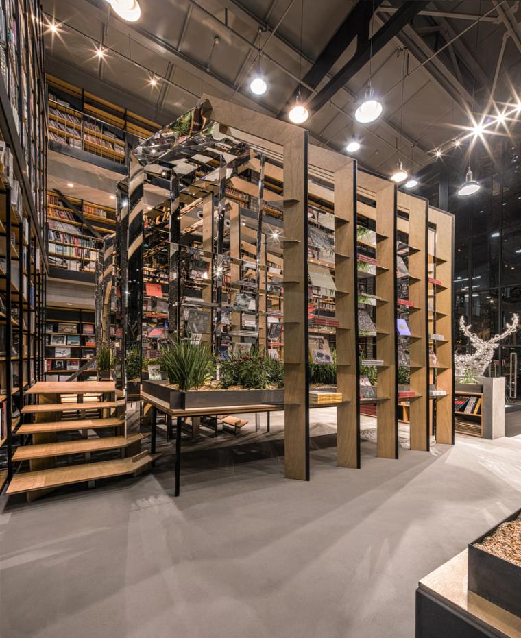 上海Hauser与Wirth书店-13