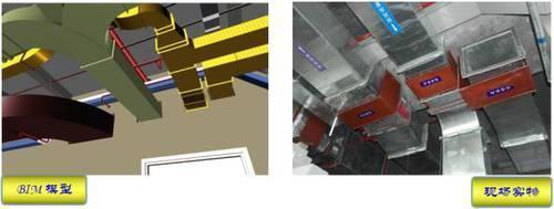 BIM技术应用于超高层机电安装工程,案例剖析!_24