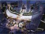苏州工业园区城西CBD世纪广场城市综合体建筑设计方案文本