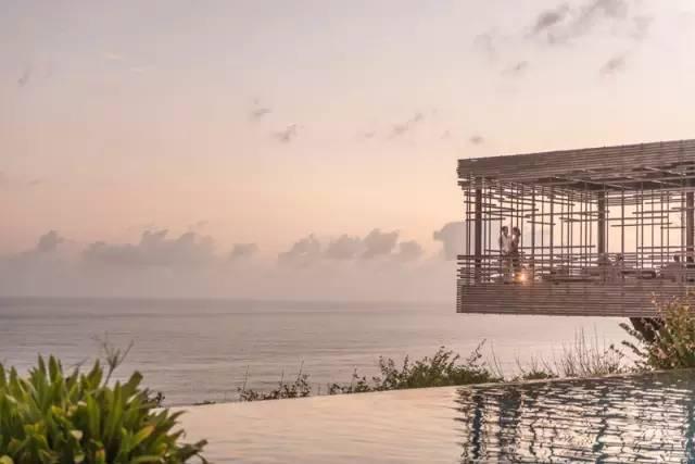 有匠心的酒店设计,如梦如醉如天堂,它就是Alila!