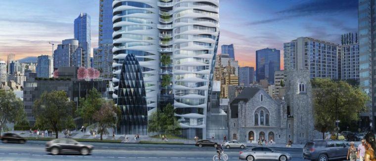 一栋住宅十年设计,这可能是世界上最梦幻的公寓楼_6