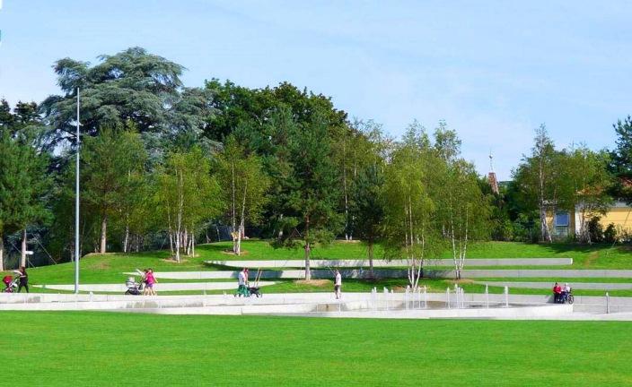 海因斯奇公园-3