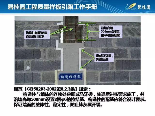 碧桂园工程质量样板引路工作手册,附件可下载!_56