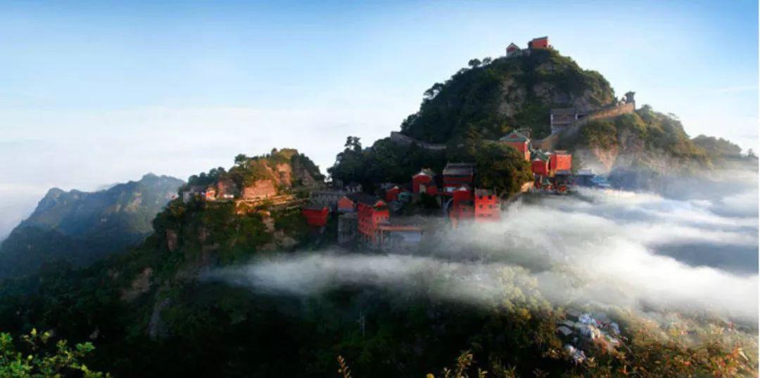 中国建筑四大类别:民居、庙宇、府邸、园林_13