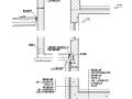 上百套知名设计院CAD设计院通用大样图节点详图合集
