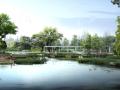 [上海]生态农业旅游庄园景观规划设计方案