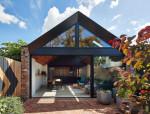 """澳大利亚墨尔本""""小屋""""改造,好似平淡无奇的设计让人很""""放松"""""""