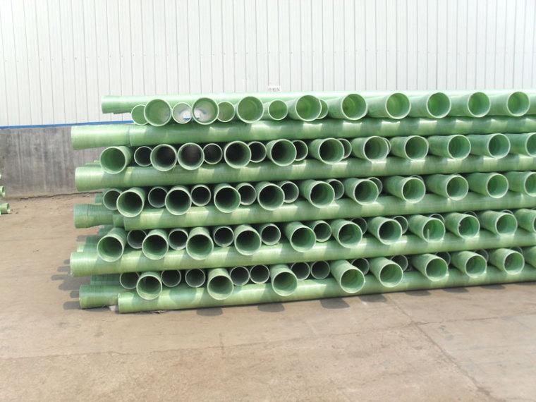 玻璃钢夹砂管规格