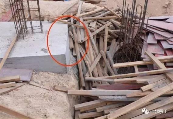 施工中常见的质量缺陷,你的工程务必杜绝啊!