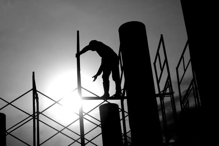 项目安全文明施工管理检查要点表(责任分工)