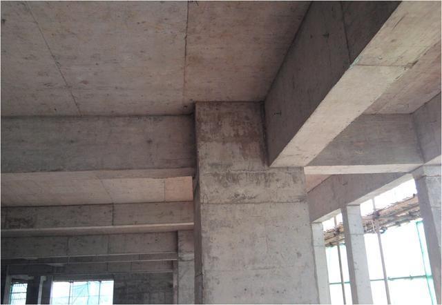 混凝土施工常见质量通病及优秀做法照片_19