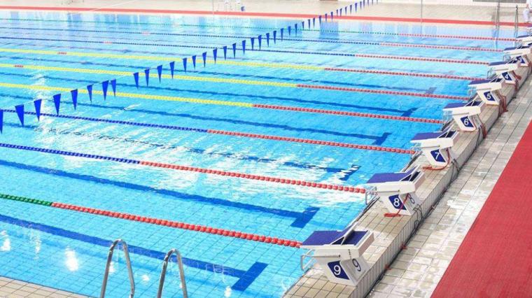 游泳馆工程设备监理细则