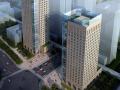 [浙江]宁波金海及大梁山总部超高层、双塔办公楼建筑设计方案(CAD+SU+文本)