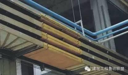 电缆防火封堵的6种方法