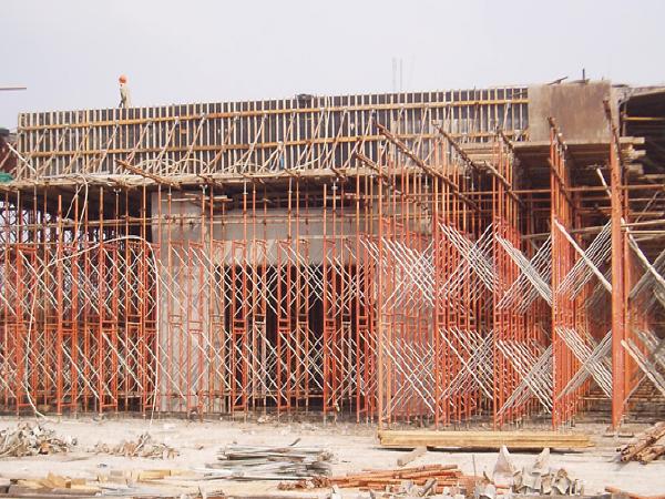 [杭州]大桥南接线工程Ⅰ标段施工组织设计