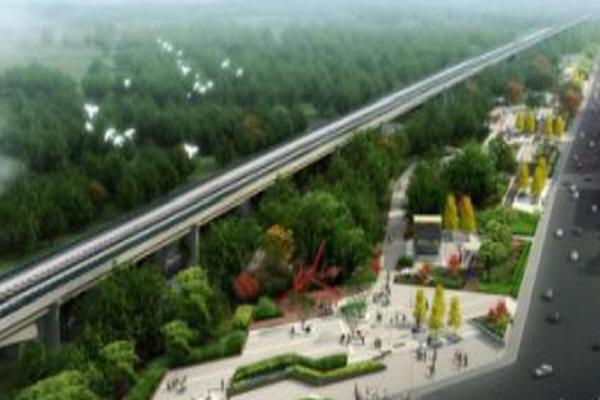 不良地质山区新建铁路站前工程施工组织设计215页(高墩桥高边坡,新奥法隧道)