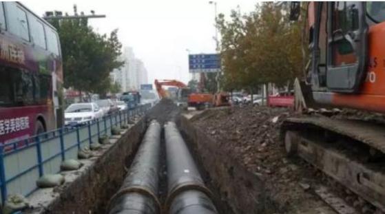 排水工程造价控制措施资料下载-市政给排水工程造价控制与管理的措施!