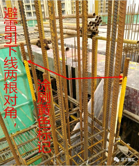 结构、装修、水电安装施工工艺标准45条!创优就靠它了_52