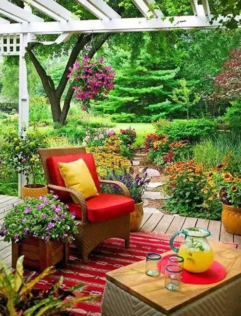 有个庭院,将是今生最大的幸福_26