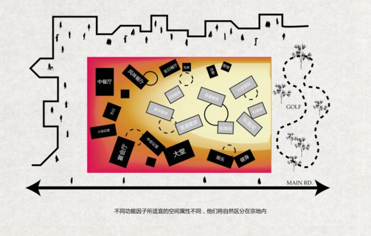 [宁波]传统风格知名酒店全套文本+效果图(知名设计院)_8