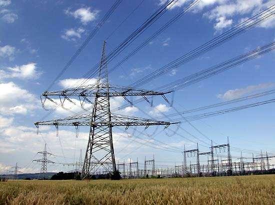 输电线路跨越施工安全培训讲义
