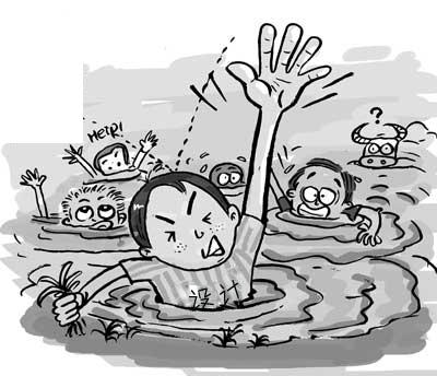 设计业的沼泽地,如何脱离泥潭窘境?