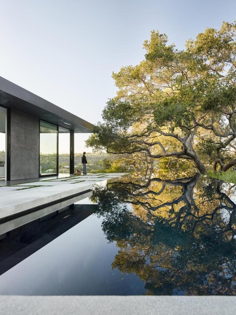 美国橡树住宅_8
