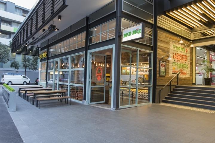 澳大利亚MadMex餐厅_2