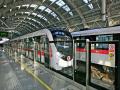 杭州地铁区间土建工程施工技术标(201页)