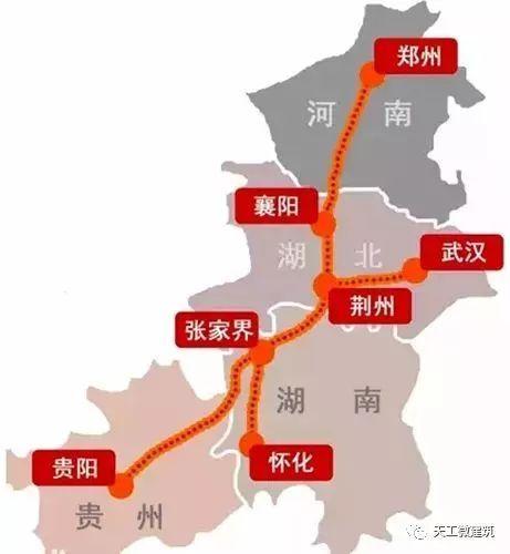 重大项目!15省公布2018基建投资计划,有你的省份吗?