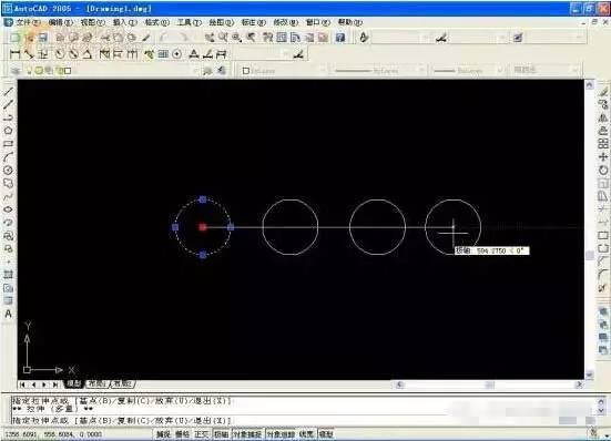 shift键在CAD中的妙用,值得学习!_10