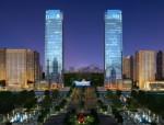 蚌埠绿地中央广场超高层框架-核心筒结构设计论文