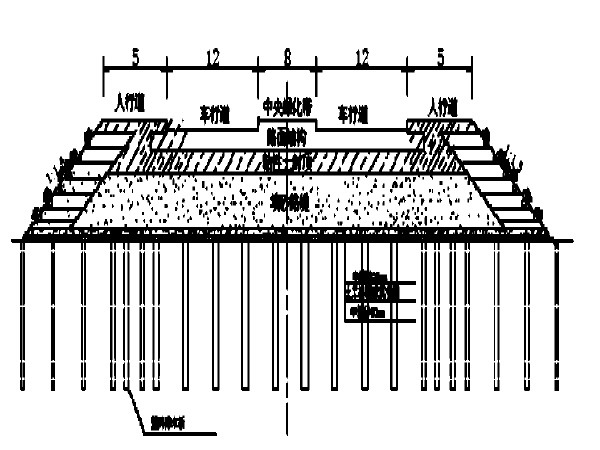 道路桥梁工程投标施工组织设计方案(共93页)