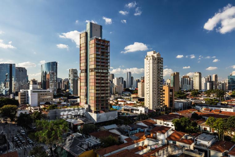福马伊泰姆公寓塔