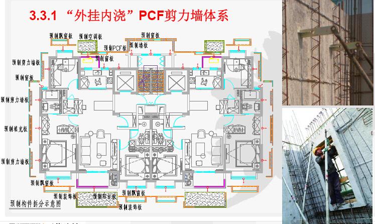 预制装配式混凝土(PC)建筑技术解读(82页)