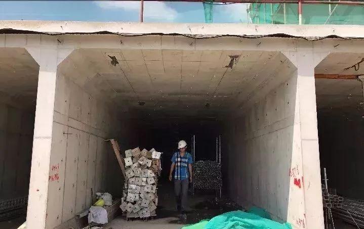 地下管廊廊体建造支模施工的新材料、新设备、新技术和新标准!_38
