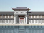 【云南】文化旅游名城购物园区设计方案