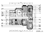 [广东]现代中式别墅设计施工图(含实景图)