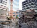 商业广场钢筋混凝土支撑爆破拆除工程爆破方案施工组织设计