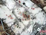 福建一在建房屋突然整体坍塌,致5死13伤