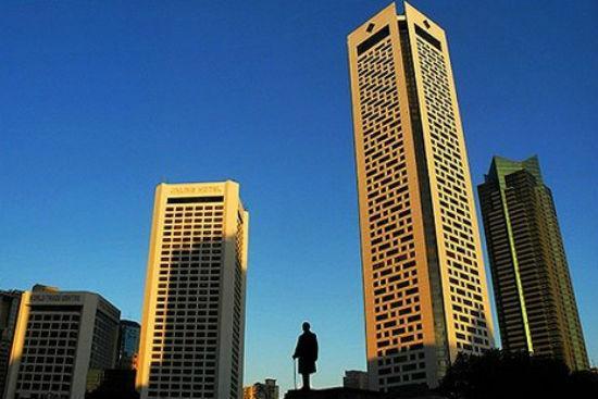 青岛高新区将投资6亿元 开建1200套限价房