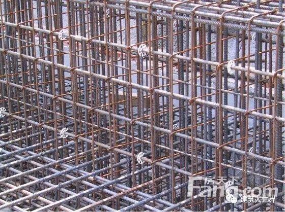 16G101丨基础、柱、梁、板、楼梯、剪力墙钢筋绑扎要点大汇总_12