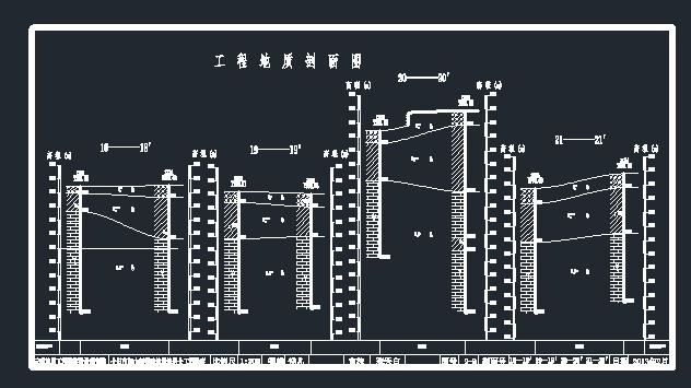 综合功能区建设项目岩土工程勘察报告